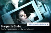 harper-s-globe